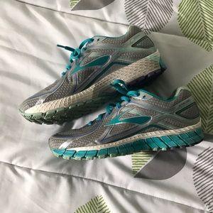 Brooks Shoes - Brooks Tennis Shoes
